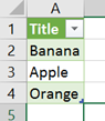 Power Query - Grouped Rows without Aggregation